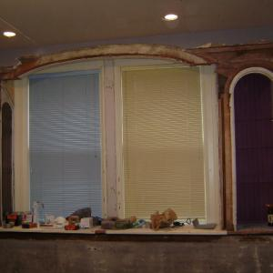 Window trim restoration